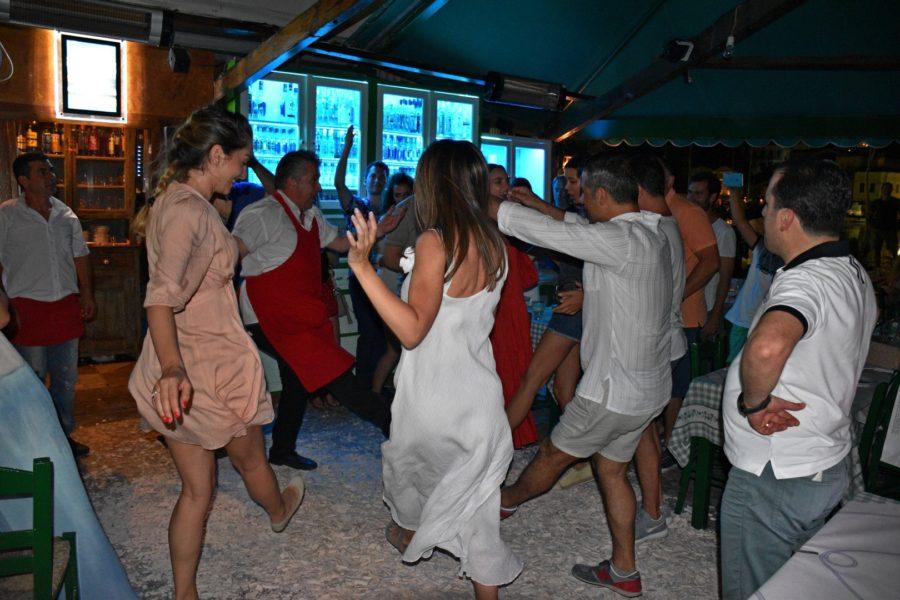 Manos symi dance 2016